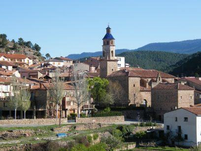 Iglesia y Escala Santa