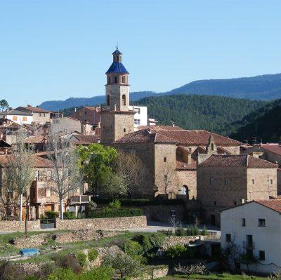 Pueblo por descubrir – Teruel TV